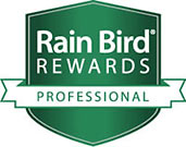 Rain Bird Professional Contractor